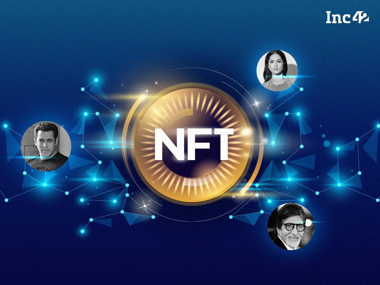 NFT Mania Hits Bollywood