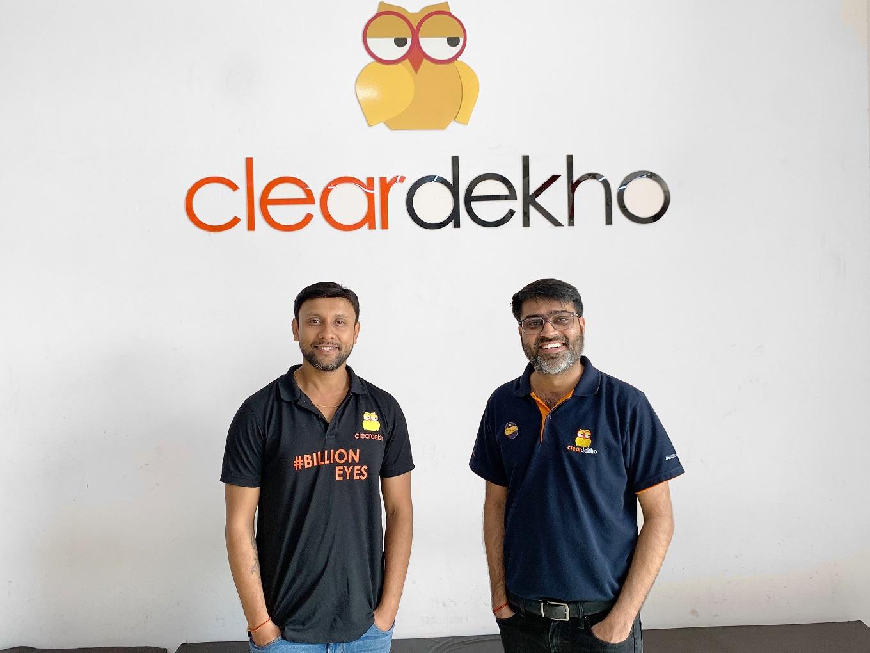 Ritesh Agarwal's Aroa Ventures Leads Investment In Eye-Wear Startup ClearDekho