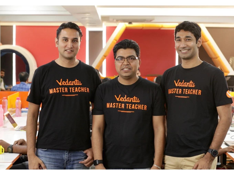 Vedantu Banks On India's K-12 Market As BYJU'S, Unacademy Build Edtech Super Apps
